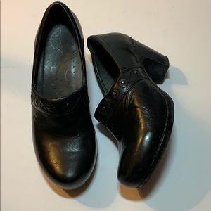 Dansko Riki Heels size 38